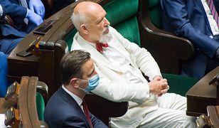 """Makowski: """"Politycy dają antyprzykład walki z koronawirusem"""" [OPINIA]"""