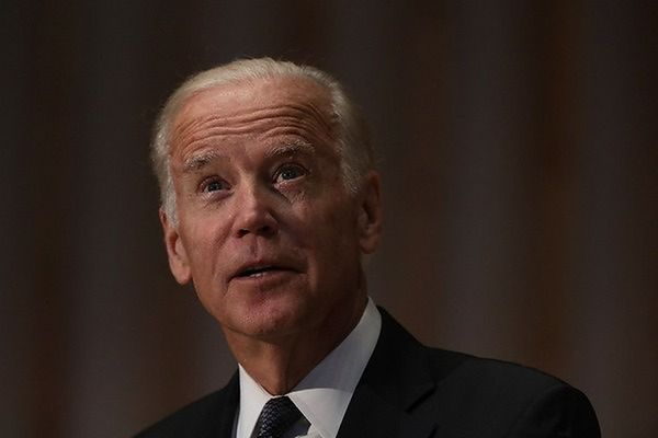 Biden dementuje: nie będę pracował w administracji Clinton