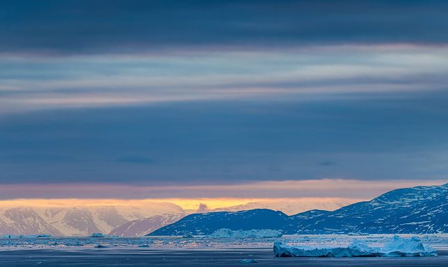 Grenlandia rezygnuje z wydobywania ropy naftowej. Stawia na równowagę