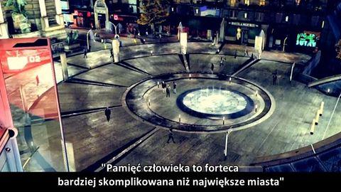 Zapamiętajcie, że Remember Me ukaże się w polskiej wersji językowej