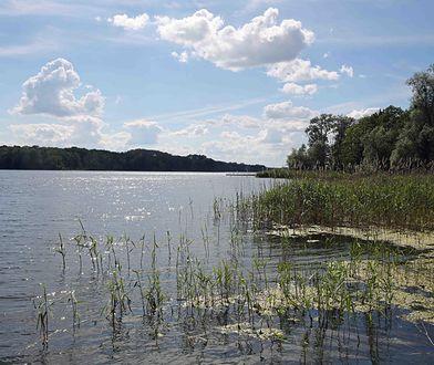 Brodnica. Z jeziora Niskie Brodno wyłowiono ciało 43-latki (zdjęcie ilustracyjne)