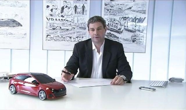 Były projektant Lamborghini w Hyundaiu?