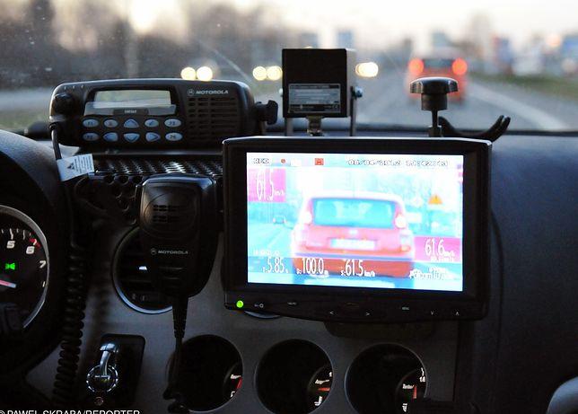 """Pomiary wideorejestratorami dokonuje się """"na oko"""". Błędy muszą być częste"""