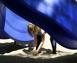 Żłobek zamyka plac zabaw dla dzieci. Przeszkadza osobom pracującym z domu