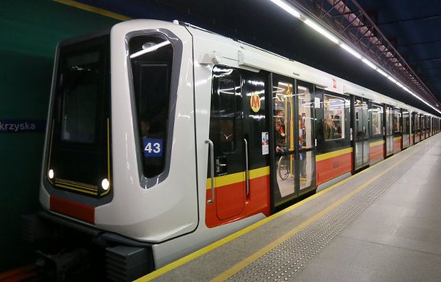 Orange z zasięgiem LTE w warszawskim metrze