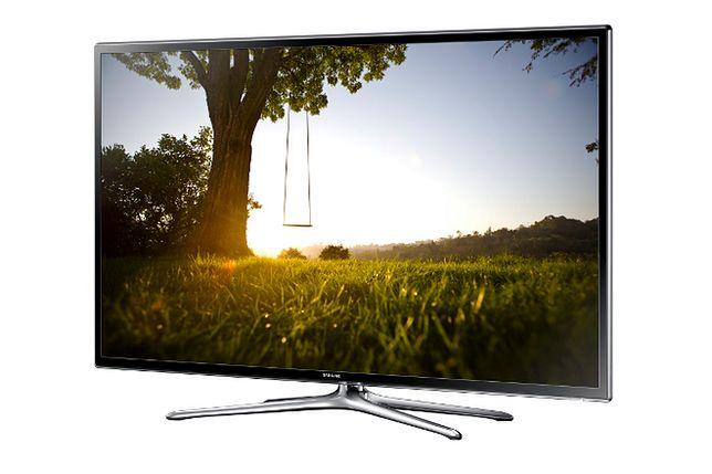 Nowy telewizor Samsung - 55 cali za 7200 zł