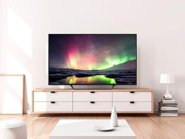 Telewizor Sharp 8K