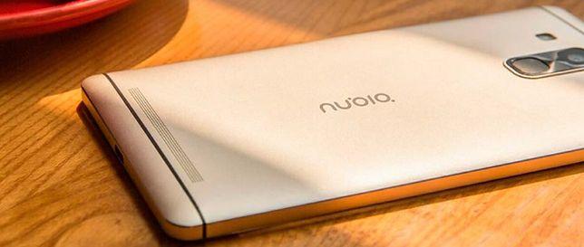 ZTE pokaże megamocnego smartfona
