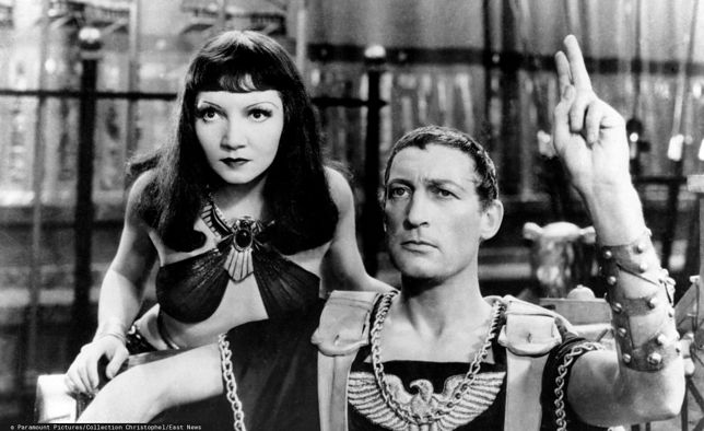 Kształt nosa Kleopatry był przedmiotem wielu domysłów