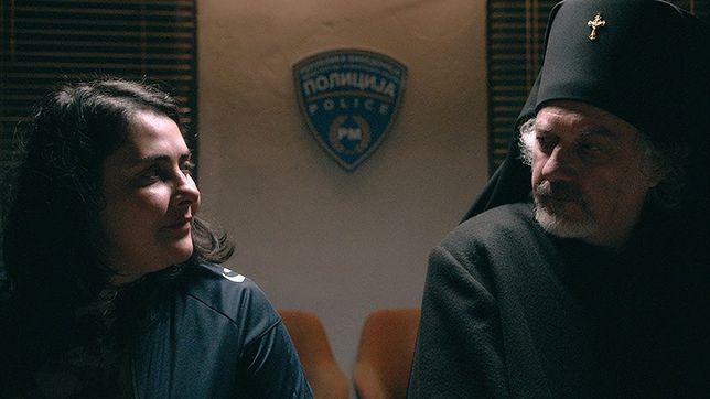 """""""Bóg istnieje, a jej imię to Petrunia"""" został wcześniej doceniony na festiwalu w Berlinie."""