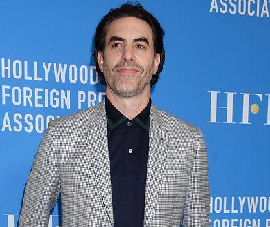 """Twórcy """"Borata"""" pozwani przez rodzinę ocalałej z Holokaustu. Twierdzą, że zostali oszukani"""