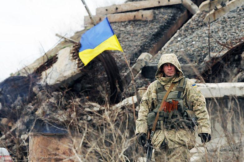 """Wojna z Ukrainą? Rosja twierdzi, że chce tylko """"rozwiązać konflikt"""""""