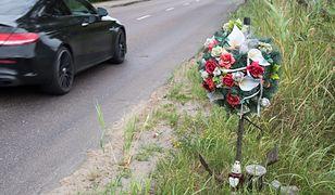 Warszawa. Prędkość, alkohol i narkotyki. Coraz więcej osób ginie w wypadkach na stołecznych ulicach
