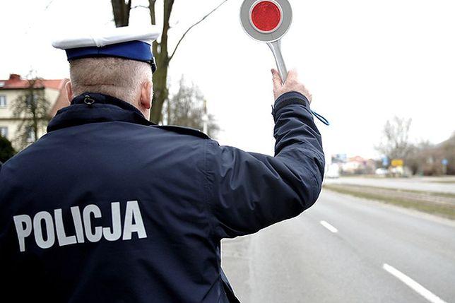 Warszawiakom zabrano już 339 praw jazdy. Podsumowanie pierwszego półrocza