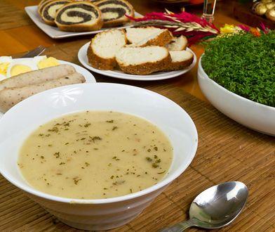 Wielkanocne zupy z różnych stron świata