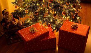 Najlepsze prezenty świąteczne