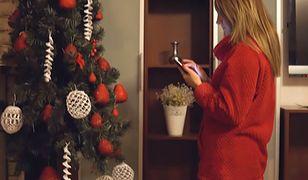 Choinka z Wi-Fi. To będzie hit roku 2017