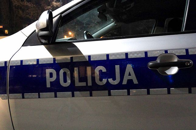 Sprawę wypadku wyjaśnia policja