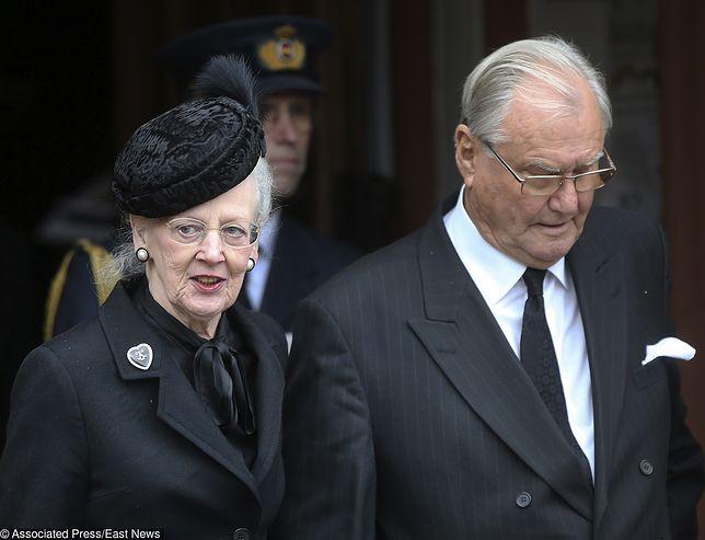 Dania: nie żyje książę Henryk