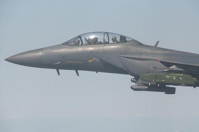 Ćwiczenia bombowców nad Półwyspem Koreańskim. USA ostrzegają reżim Kima