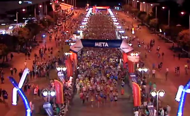 W nocy ponad 7 tys. osób weźmie udział w Biegu Świętojańskim w Gdyni