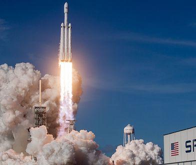 Elon Musk potwierdza ambitne plany SpaceX. To będzie pierwszy taki port kosmiczny