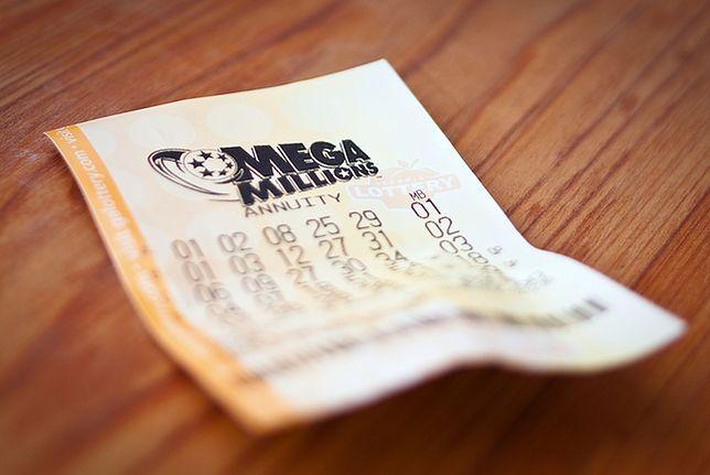 Rekordowe wygrane w loteriach