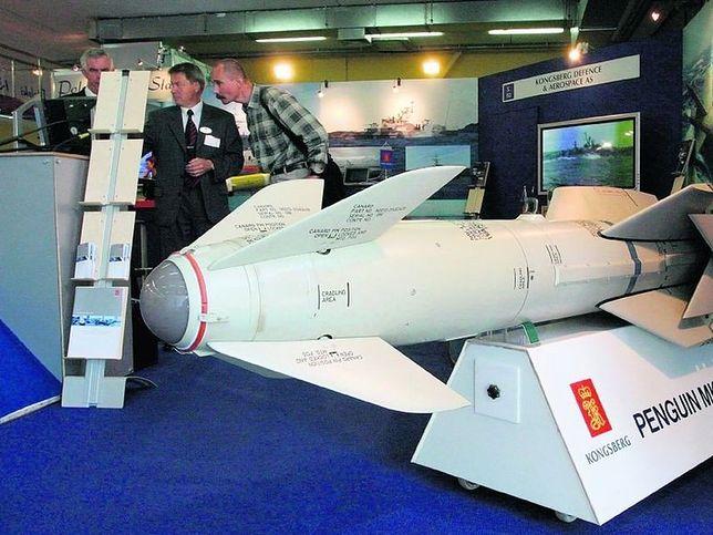 Gospodarka morska połączy się w Gdańsku z interesami militarnymi