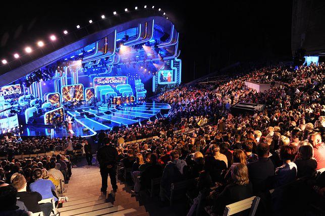 Opole 2018 - festiwal przyciągnął średnio 2 mln widzów. Hitem dzień trzeci