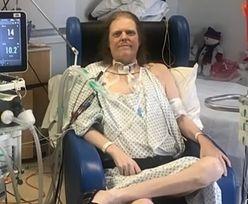 Nie żyje Jason Kelk. Ważny pacjent COVID-19