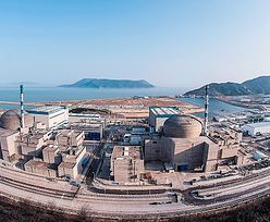 Awaria w chińskiej elektrowni atomowej. Doniesienia wywołały poważne obawy