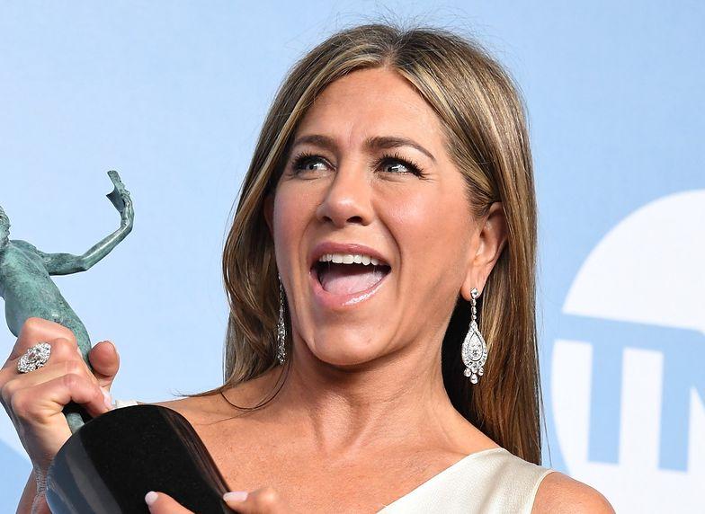 Ozdoba wywołała oburzenie. Jennifer Aniston pokazała swoją choinkę