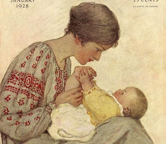 Przesądy w ciąży