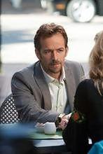 """Gwiazdor """"Beverly Hills, 90210"""" w """"CSI"""""""