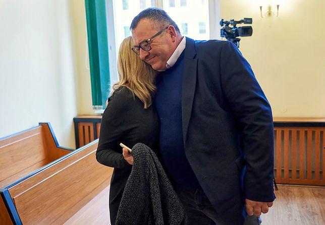 Sąd w Gdańsku skazał księdza. Zapłaci razem z parafią i diecezją 400 tys zł