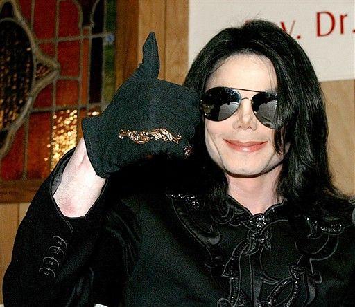 Ostatnie zdjęcia Michaela Jacksona przed śmiercią