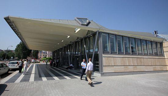 Nie uwierzysz - tak wygląda warszawski dworzec!
