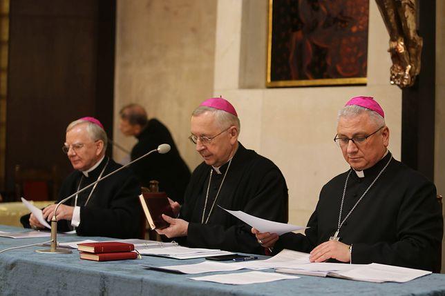 Ważne spotkanie Konferencji Episkopatu Polski.