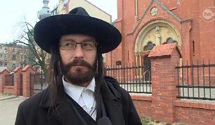 Poznański rabin okazał się oszustem - podawał się za niego mężczyzna, który nawet nie jest Żydem
