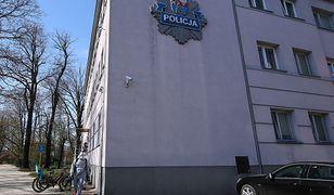 Koronawirus w Polsce. Policjanci w Krotoszynie zakażeni. Komenda zamknięta