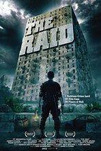 [wideo] ''The Raid'' - krwawy zwiastun filmu akcji w stylu Johna Woo