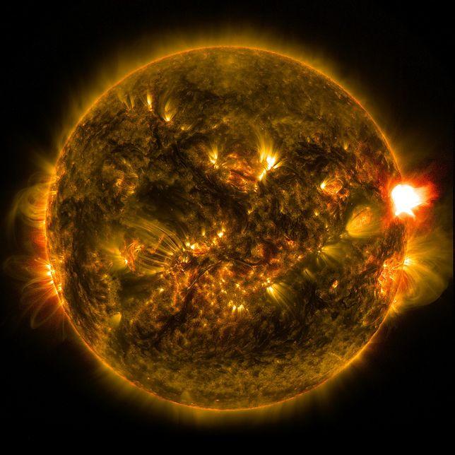 NASA przygotowała niepowtarzalny film na temat Słońca