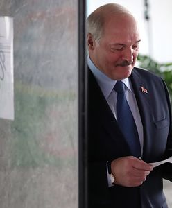 Wybory prezydenckie na Białorusi. Wyniki exit poll państwowej telewizji