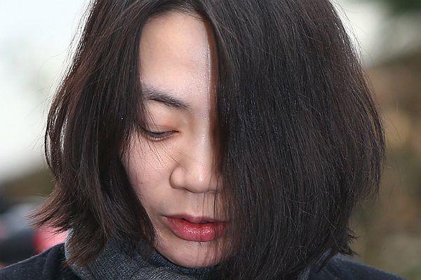 Heather Cho