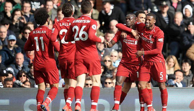 17f82c849 Liga Mistrzów na żywo: Liverpool FC - FC Porto na żywo. Transmisja TV, darmowy  stream online!