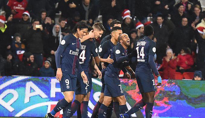 9b181914a Duże zmiany w Paris Saint-Germain? - WP SportoweFakty