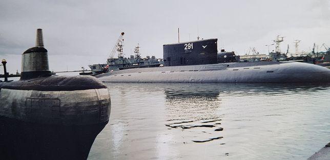 Co zrobisz, gdy wypatrzysz peryskop rosyjskiego okrętu? Służba w polskiej marynarce to zajęcie dla twardzieli