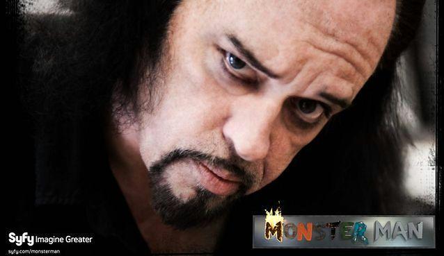 """""""Monster Man"""": Devo tworzy dla potwora"""