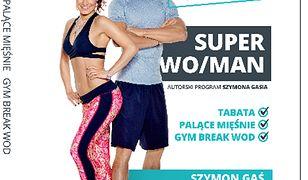 Gym Break Super WO/MAN Kaisa Kępka i Szymon Gaś