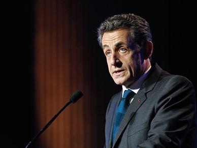 Były prezydent Francji wraca do gry? Nicolas Sarkozy zapowiada powrót do polityki